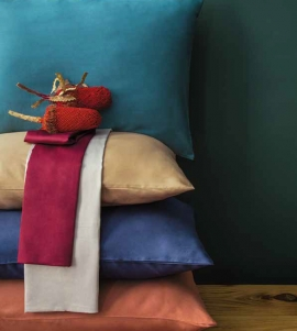 SIMPLY SATIN FITTED SHEET SET